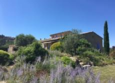Villa in Provence private pool. Sleeps 8.