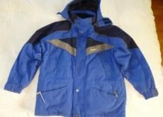 Five Seasons padded ski jacket,