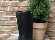 Riding Boots - Size 5