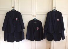Oundle blazers & various other items of uniform