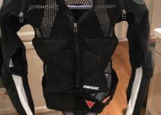 Dainese Action Full Pro Body Armour