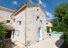 Stonehouse Cottages for Sale in Croatia