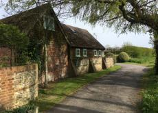 Country Cottage Nr Winchester