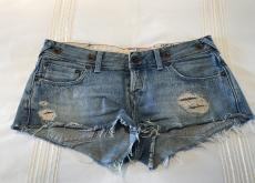 Jack Wills Denim Shorts