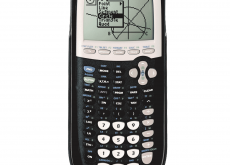 GRAPHICS CALCULATOR