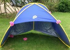 Sun Safe Pop up Tent