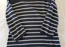 Jack Wills Blue Stripe Jumper