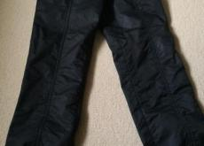 Girl's/Small Lady's Ski trousers