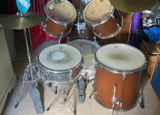 Drums / Drum kit for sale