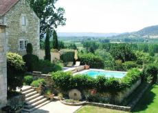 Luxury Holiday Home in Dordogne with Pool