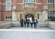 Eastbourne College Sixth Form Open Morning