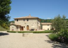 Luxury Umbrian Villa, 4-14, Pool