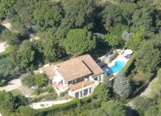 Villa  St Tropez/Grimaud Sleeps 10 With Pool