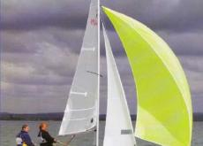RS Vision Sailing Dinghy
