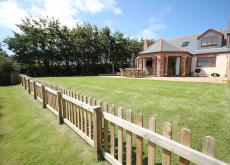 RockSalt, Nr Rock, North Cornwall - sleeps 8