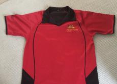 PGS Sports top