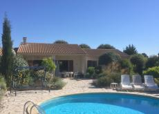 9-16 Aug availability - Villa south of France