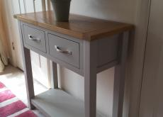 CONSOLE TABLE - brand new