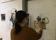 4-Week Drawing Course SW13