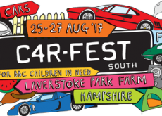 CarFest South Family Weekend Ticket