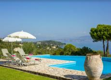 CORFU OFFER Villa  Sleeps 6-8