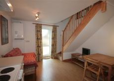N Norfolk : Cosy studio for 2, 1 mile beach