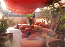 Marrakech Riad, great central location