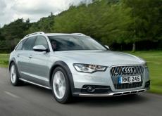 WANTED: A6 Audi Allroad