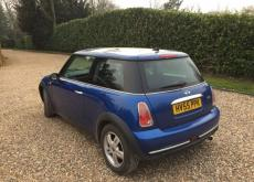 2005 Mini ONE Owned by only 1 family from new