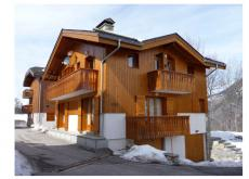 Courchevel, Le Praz Chalet Sleeps up to 8