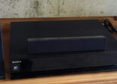 Sony 3D DVD player Receiver 170W 5.1 AMP