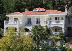 20% off luxury Turkish villas