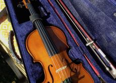 Stentor Student 2 Violin Outfit - 1/2 Size