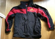 PGS Waterproof Sports Jacket with hood
