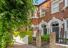 5 Bed London House, SW18