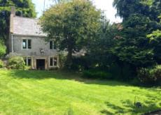 Picturesque cottage to rent Somerset