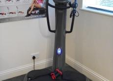 Powerplate My 7- Exercise machine
