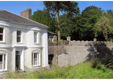 Holiday House in Llandeilo Carmarthenshire