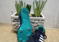 Adidas Kids Spikes - Size 3.5
