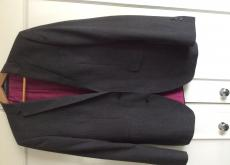 Suit. Marks and Spencer's limited collection
