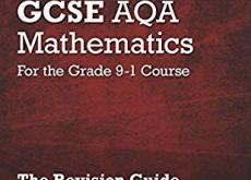 GCSE Maths AQA Complete Revision & Practise