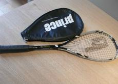 2nd hand squash & tennis rackets - ex-Downe House