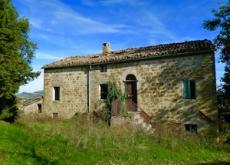 Property to restore, Le Marche, Italy
