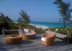 Harbour Island, BAHAMAS - 4Bdrs/4baths Beach House