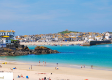 Superb home in St Ives Cornwall