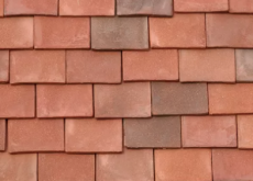 REDUCED roof tiles 1920s house - HA0