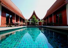Full Board Private Pool Villas - Thailand