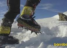 La Sportiva G2SM Mountaineering Boots Size 43