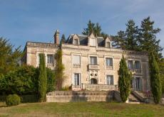 Elegant chateau to rent - free May half term