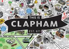 Flatshare Wanted in Clapham